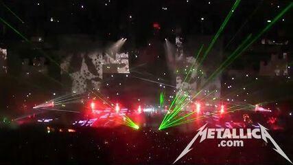 One (Live - Mexico City, Mexico) - MetOnTour