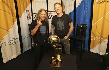 2015 NBA Finals: Game 5 - Jun 15, 2015