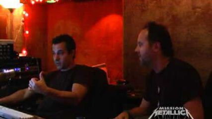 Fly on the Wall Clip (July 26, 2008)