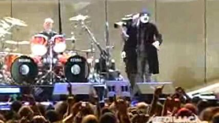 Mercyful Fate (Dallas, TX - 2008)
