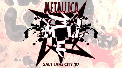 Live in Salt Lake City, Utah - January 2, 1997