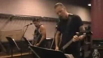 Backstage Clips (Montreal, Canada - 2004)