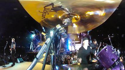 Seek & Destroy 360° (Live - Foxborough, MA - 2016)