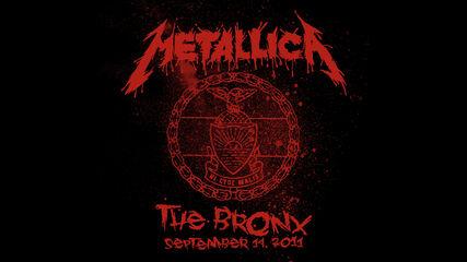 Live at Yankee Stadium - September 14, 2011