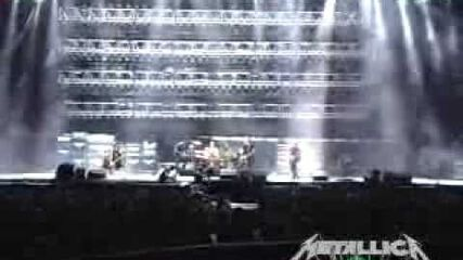 The Memory Remains (Manchester, TN - 2008)