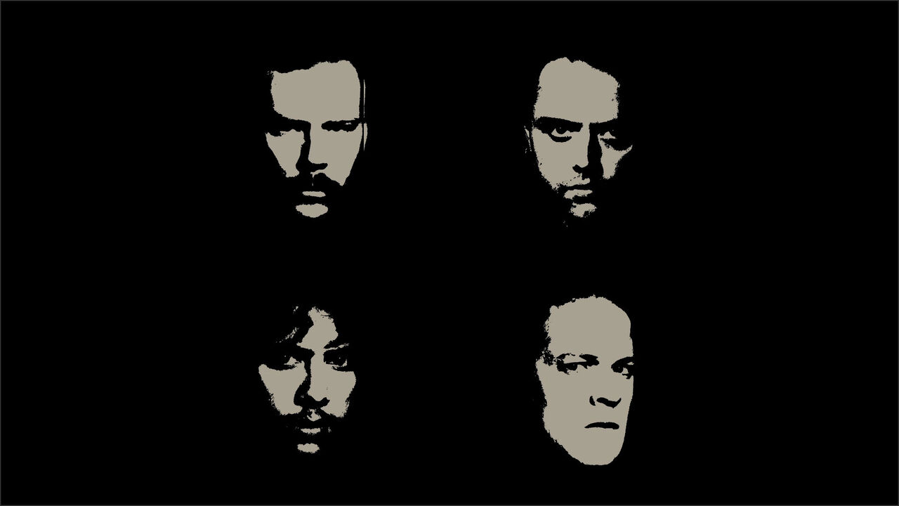 Metallica (Remastered) Trailer