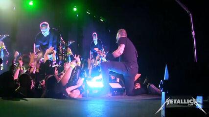 Metallica: Master of Puppets (MetOnTour - San Francisco, CA - 2016)