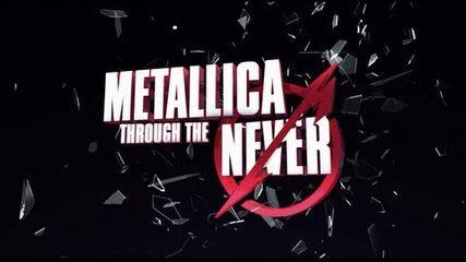 Metallica Through the Never (Official Teaser Trailer)