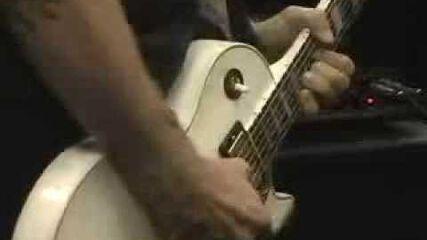 The Outlaw Torn (Rehearsal) (Albany, NY - 2004)