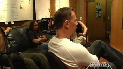 Fly on the Wall Platinum Clip (May 31, 2008)