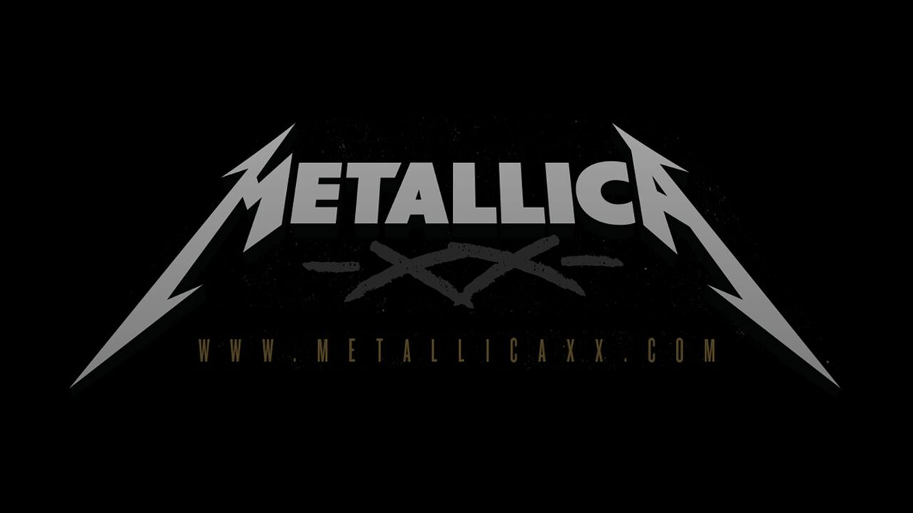 Metallica -XX-