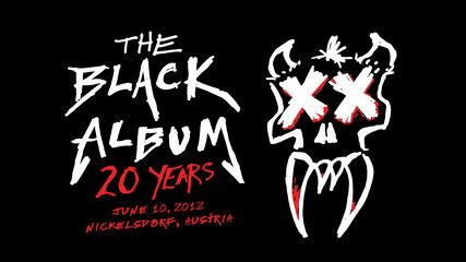 Live in Nickelsdorf, Austria - June 10, 2012