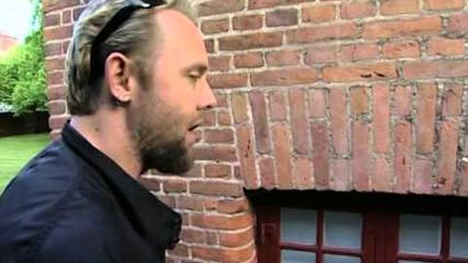Lars Visits His Childhood Home