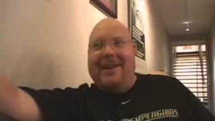 Brian Slagel (December 2, 2002)