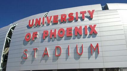 Thank You, Phoenix!