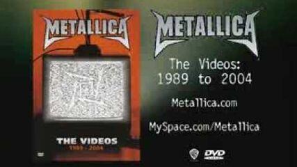 The Videos: 1989 - 2004 (Trailer)