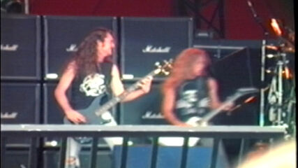 Master of Puppets (Live at the Roskilde Festival)