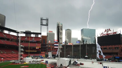 Thank You, St. Louis!
