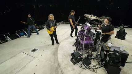 WorldWired North America 2018-19: Tuning Room & Rehearsal Videos