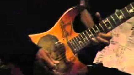 King Nothing (Rehearsal) (New York, NY - 2004)