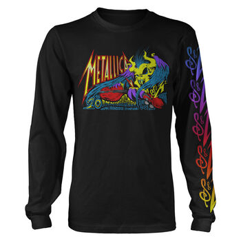 S&M2 Anniversary Long-Sleeve Shirt, , hi-res