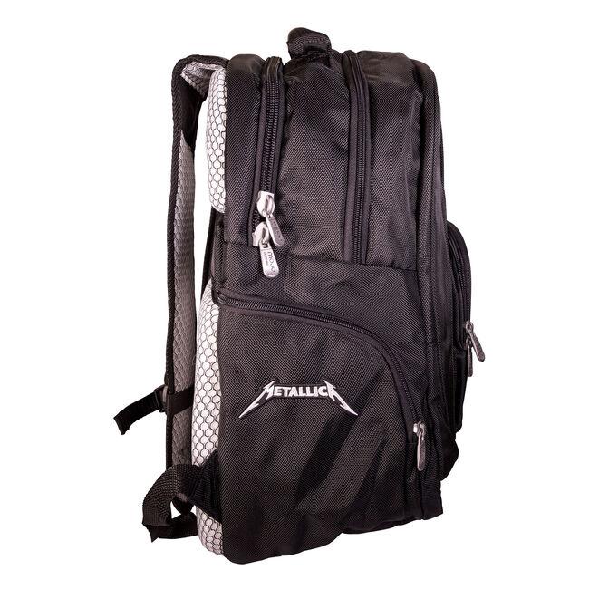M Logo Backpack, , hi-res