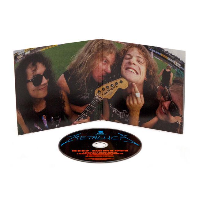 The $5.98 EP – Garage Days Re-Revisited (Remastered) CD, , hi-res