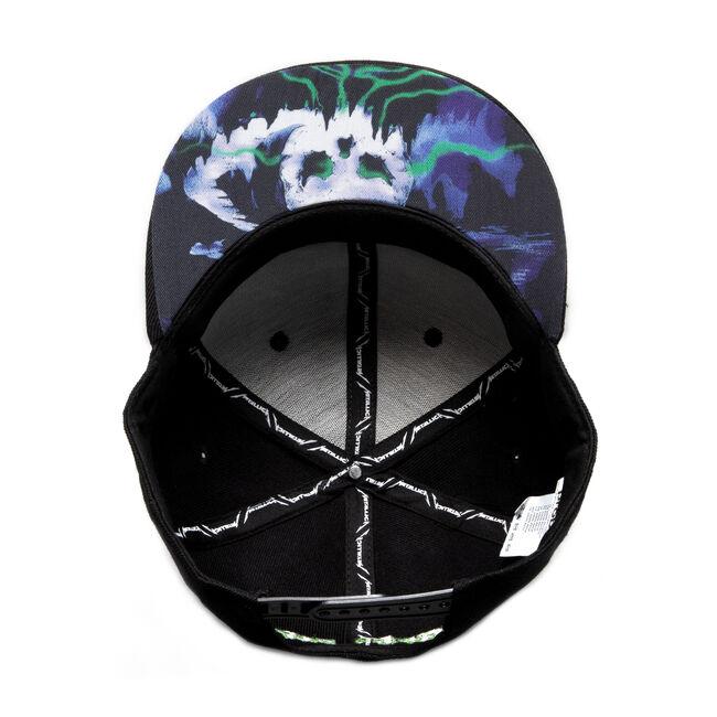 Creeping Death Snapback Hat, , hi-res