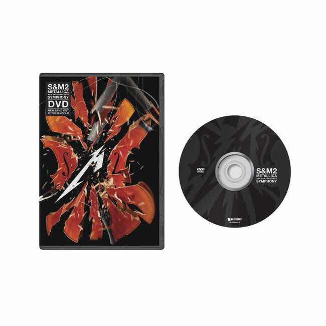 S&M2 DVD, , hi-res