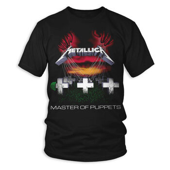 Master of Puppets T-Shirt, , hi-res