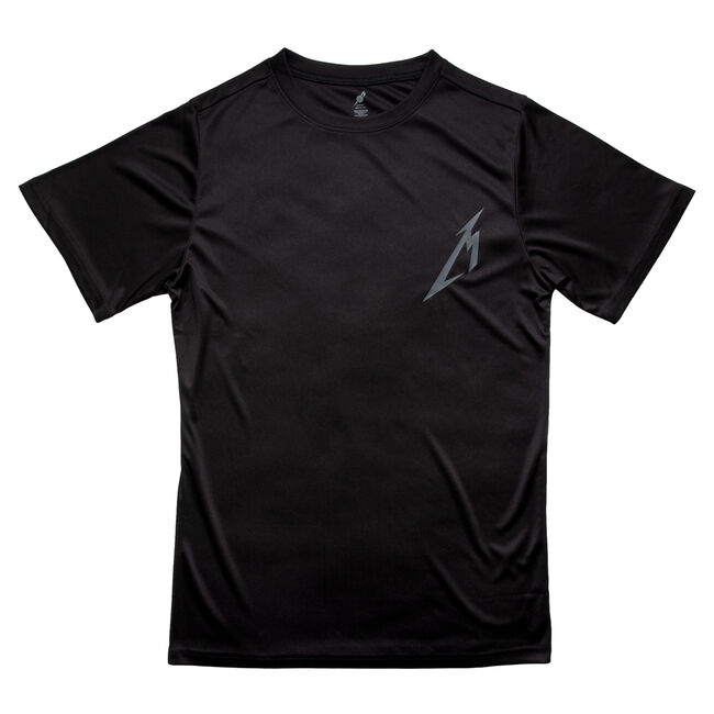 M Tonal Logo Dri-Fit Shirt, , hi-res
