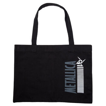 Ninja Star Tote Bag, , hi-res