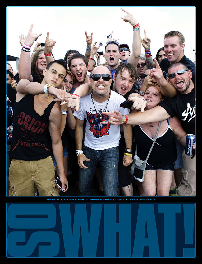 So What! Volume 19, Issue 3, , hi-res