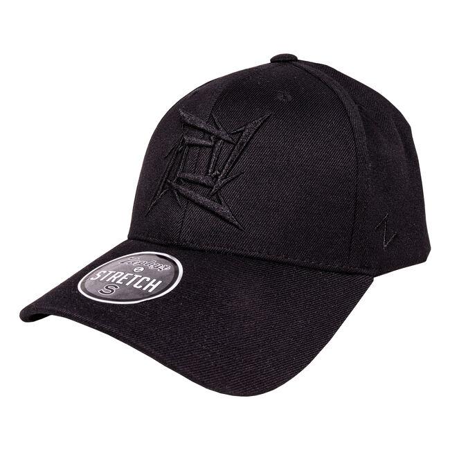 Tonal Ninja Star Flex Fit Hat, , hi-res