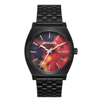 """Time Teller """"Hardwired"""" Nixon Watch, , hi-res"""