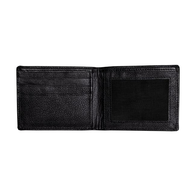 M Logo Bi-Fold Wallet, , hi-res