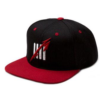 Fifth Member™ 2-Tone Flat Brim Snapback Hat 9b8bb3d884e1