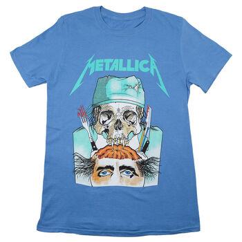 Crash Course Alternate T-Shirt (Blue), , hi-res
