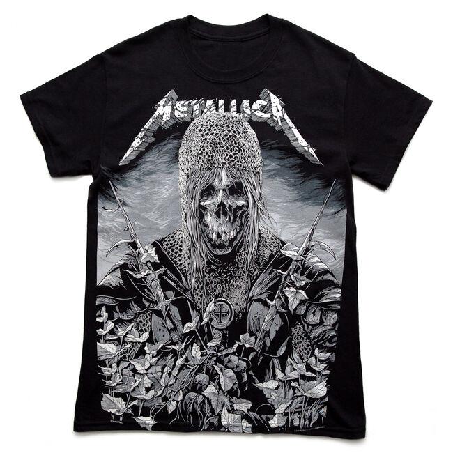 Templar Jumbo Print T-Shirt, , hi-res