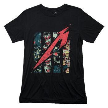 Fifth Member™ Tri-Blend T-Shirt (Black), , hi-res