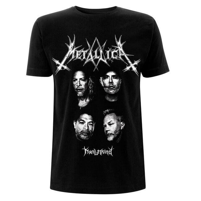 ManUNkind T-Shirt, , hi-res