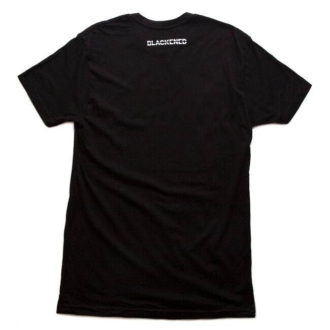 Blacken The World T-Shirt, , hi-res