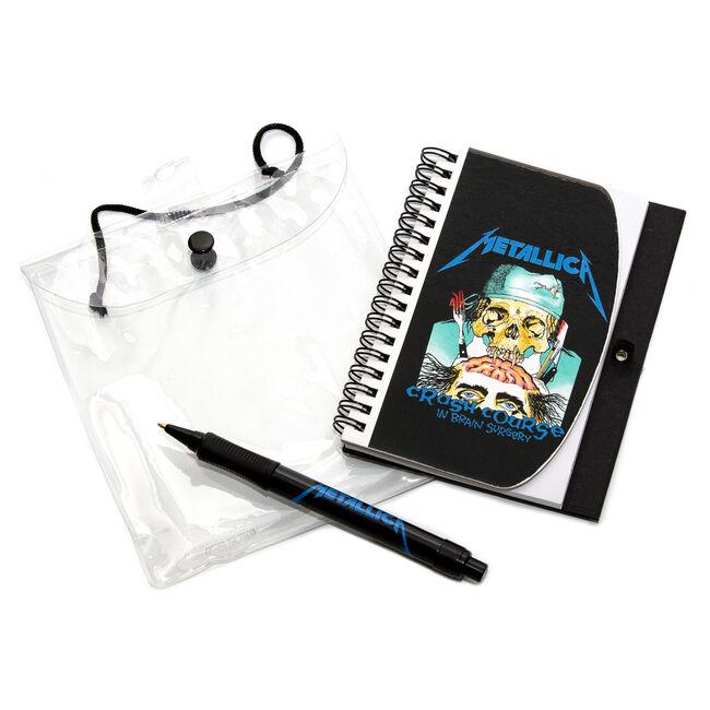 Crash Course Notebook Set, , hi-res