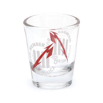Fifth Member™ Shot Glass, , hi-res
