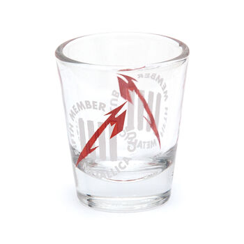 Fifth Member™ Shot Glass, , hi-res