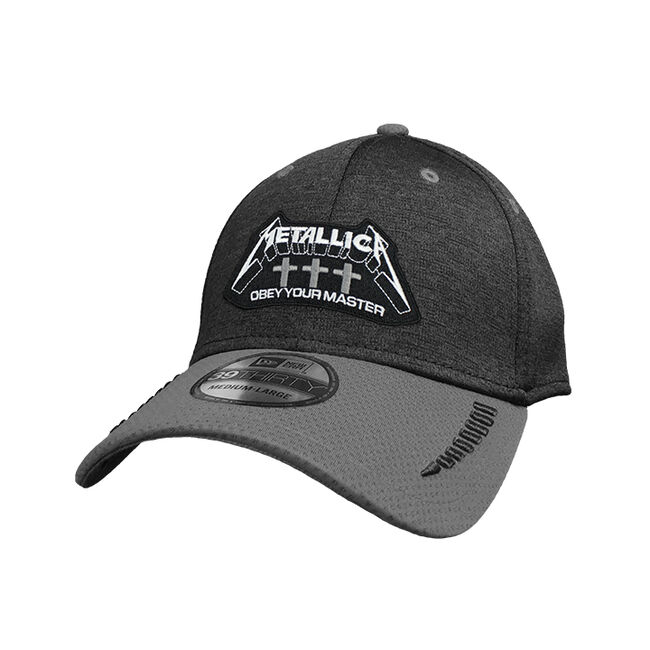 Puck Hcky x Metallica Master of Puppets Flex Fit Hat, , hi-res