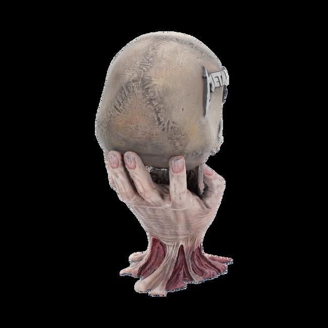 Sad But True Skull Figure, , hi-res