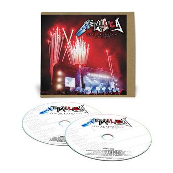 Live Metallica: Nickelsdorf, Austria - June 15, 2006 (2CD), , hi-res