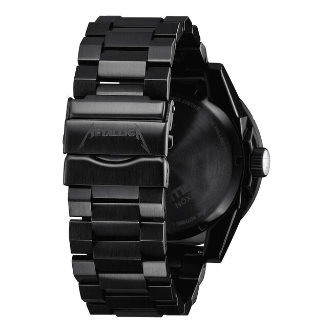 "Corporal SS ""...And Justice for All"" Nixon Watch, , hi-res"