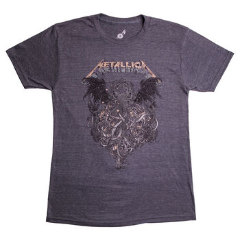 The Call Of Ktulu T-Shirt (Alt), , hi-res
